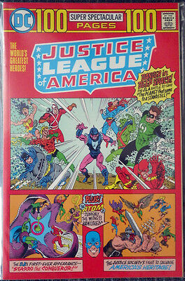 Justice League of America 100-Page Super Spectacular #1 - High Grade!