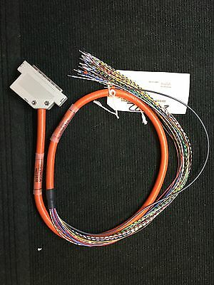 New Bosch Rexroth IND3030 CLM I/O Cable, Length 1.10M