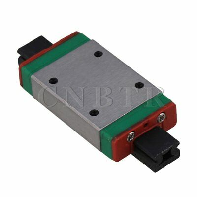 Extension Guide Rail Sliding Block MGN7H for Precision Measure Equipment