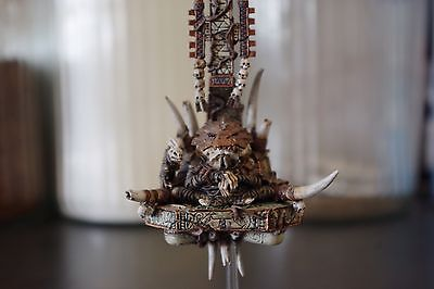 Age Of Sigmar Seraphon Lord Kroak