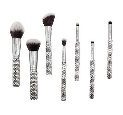 Morphe That Bling 7 Piece Limited Edition Brush Set