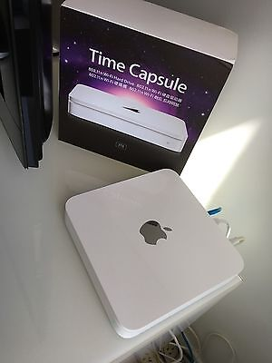 Apple Airport & Time Capsule 3TB