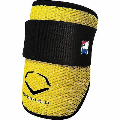 NEW! Yellow Protective Batter's Elbow Guard, Adult