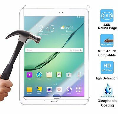 REAL TEMPERED GLASS FILM FOR SAMSUNG Tab A 10.1 inch (SM-T580 Series)