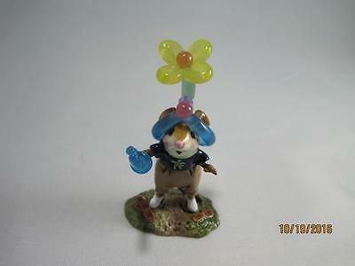 Wee Forest Folk M-469 Balloon Beanie - WFF Box