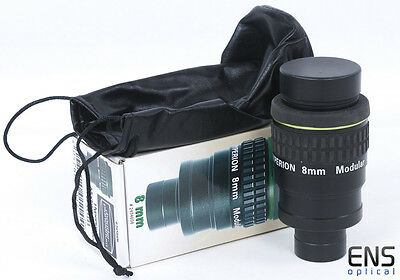 Baader Hyperion 8mm Wide Angle Eyepiece