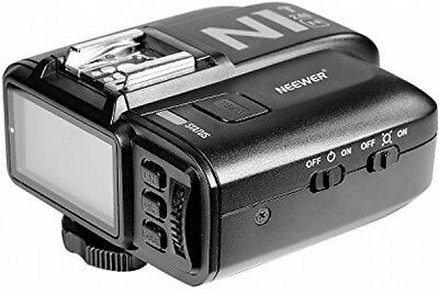 Neewer N1T-N I-TTL 2.4 G 32 Channels Wireless Flash Trigger Transmitter For And