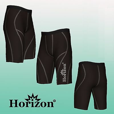 Men's Compression Running Shorts
