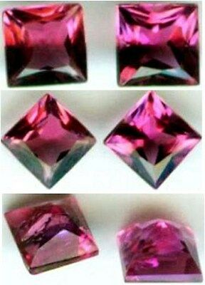 19thC Antique ½ct Tourmaline Ancient India Mystics Gurus Identify Evildoer Gem