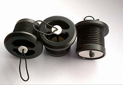 Better airflow Drone Valves for highland bagpipes