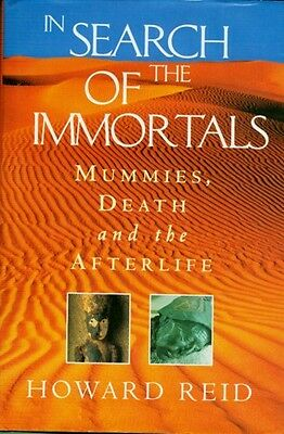 In Search of Immortals Mummies Peru Andes Silk Road Caucasians Egypt Afterlife