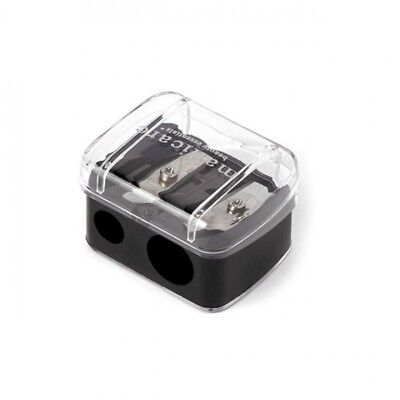 Manicare Cosmetic Pencil Sharpener - Dual