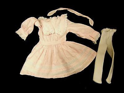 American Girl Doll Nellie's Spring Party Dress - retired