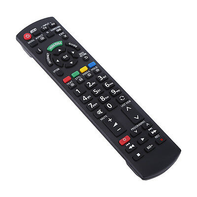 Universal Remote Control Replacement N2QAYB000350 For Panasonic Viera TV