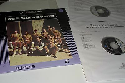 Lawrence of Arabia 1962 Movie The Criterion Collection 2 x Laser Disc USA N/Mint