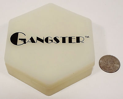 110ml Gangster XL Silicone Container
