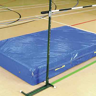 NEW Harrod UK Junior Practice High Jump Stands Track and Field Equipment Stand