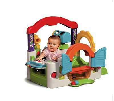 NEW Little Tikes Activity Garden Play Centre Toddler Toys Baby Learning Toy Gift