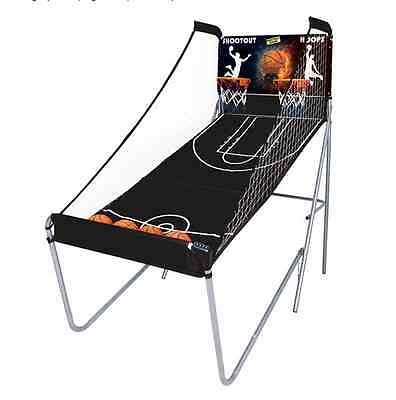 NEW Kids Shootout Hoops Basketball Game Indoor Outdoor Toys Basket Ball Games