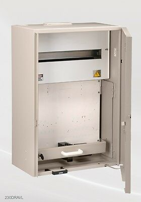 Clipsal 230DRAVL Switchboard and Meter Box