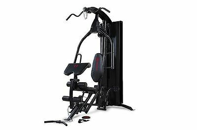 NEW Eclipse Home Gym Multi Weights Gym Home Fitness Machines Weight Training Fit