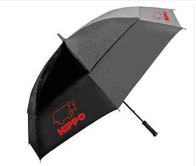 NEW Hippo Wind Resistant Golf Umbrella Fishing Covers Shelters