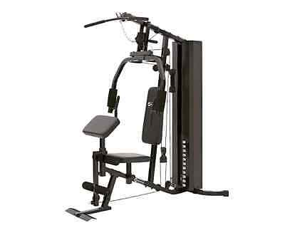 NEW Compact Home Gym Weight Training Machine Equipment Fitness Gear Weight Loss