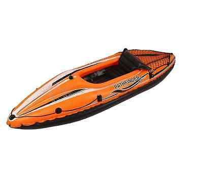 NEW Pathfinder Kayak Water Kayaks Canoes Lightweight Portable Sea Kayaks Beginne