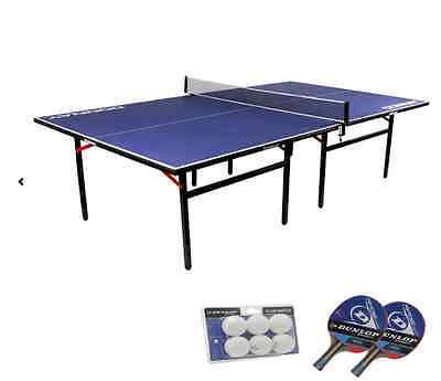 NEW Indoor Table Tennis Tables Compact Folding Table Tennis Table Ping Pong Toys