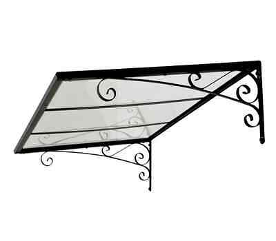 NEW Door Canopy Cover Shade Palram Venus Home Covers Rain Shelter Porch Marquee