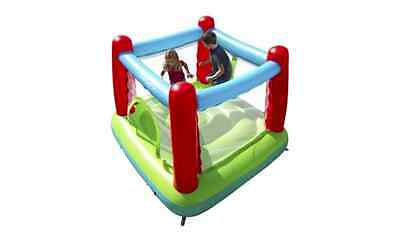 NEW AirproTech Kids Bouncy Castle And Internal Pump Garden Childrens Toys Summer