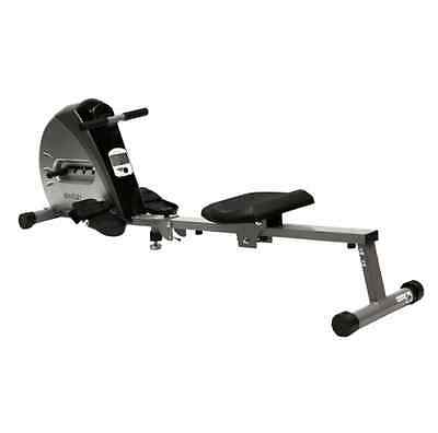 Fitness Rowing Machine Home Gym Equipment Weightloss Rowers Portable Exercise