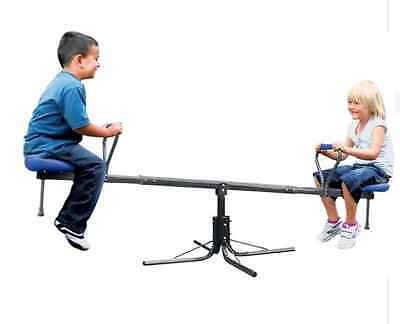 Chad Valley Seesaw Kids Outdoor Garden Toys NEW Childrens See Saw Summer Toy