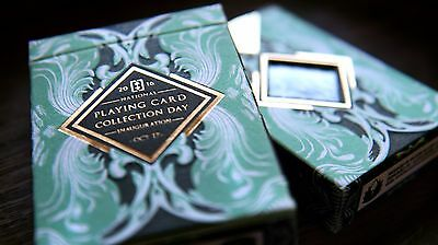2016 National Playing Cards Collection Day by Seasons - Limited, Rare, Only 400