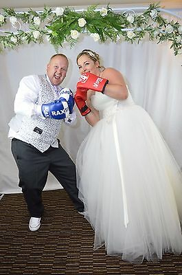 Photo Booth Hire - West Yorkshire