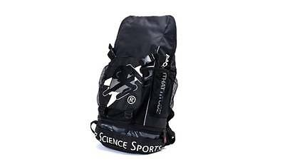 Rocket Science Sports - Real Joe/Real Jane Bag - Triathlon Transition Bag