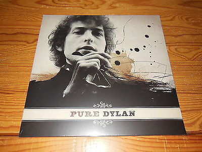 Bob Dylan - Pure, An Intimate Look / Vinyl 2-Lp-Set 2016 Sealed! Ovp!