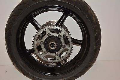 Yamaha R6 2006 2015  Rear Wheel Brake Disc