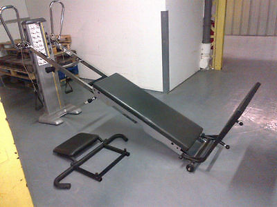 TOTAL GYM GTS Professional Training System (see description)