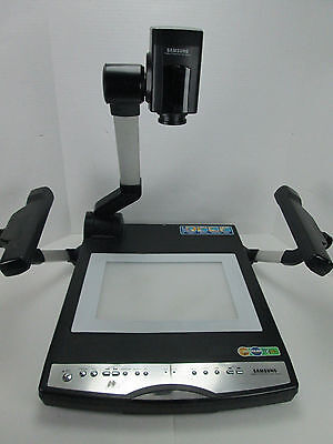 Samsung SDP-900DX Digital Document Presenter Overhead Camera PresentationSKU A S