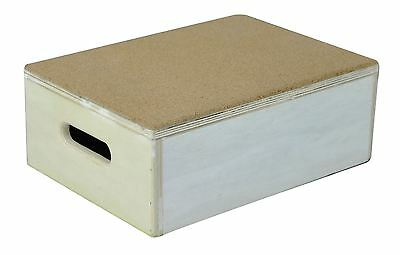 Aidapt Cork Top Step Box (size 102 Mm (4 Inch))