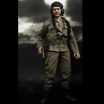 Enterbay doll ANTONIO EL CHE GUEVARA Cuban General RM-1034 1/6 scale figure toy