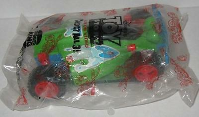 """Disney Toy Story 7"""" RC Racer New Burger King"""