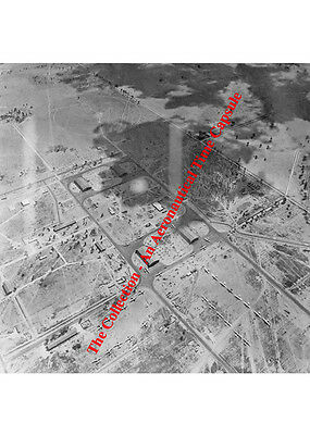 Tocumwal, NSW, 1944 A4 print