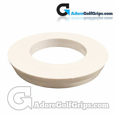 No 3 Putt Cup Reducer Putting Aid - White