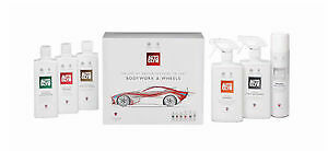AUTOGLYM - Perfect Bodywork and Wheels Kit *NEXT DAY DELIVERY*
