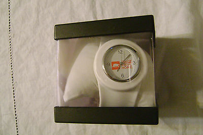Coca Cola Arctic Home Watch w/ case and pillow=BRAND NEW