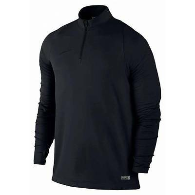 Nike Ignite Midlayer Training Drill Top - Mens