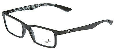 "Ray Ban RB 8901 5263 GR 53 ""CARBON"" BRILLE! ORIGINAL NEU!! OPTIKERFACHGESCHÄFT!!"