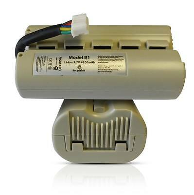 Rechargeable Chargepak B1 Battery For Pure One Mini Series 2 Digital Radio +